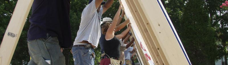 Habitat for Humanity of Patuxent, Maryland